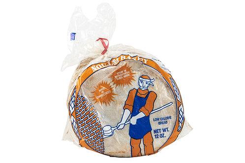 Noujaim Bakery Whole Wheat Pita Bread 6 ct