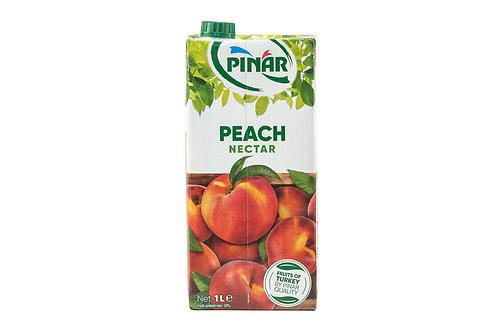 Pinar Peach Nectar