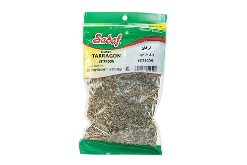 Sadaf Tarragon Leaves