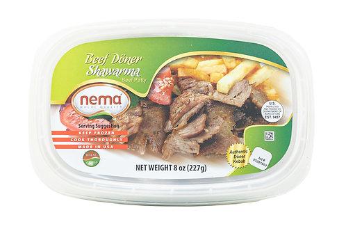 Nema Beef Shawarma