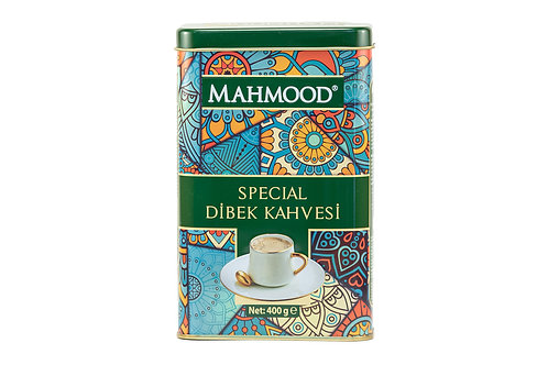 Mahmood Special Dibek Kahvesi Turkish Coffee
