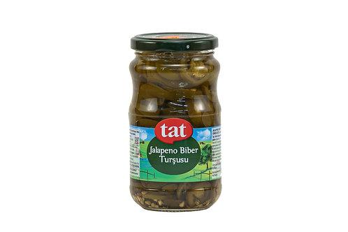 tat Pickled jalapenos