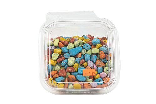 Tangiers Chocolate (Rock Candy)