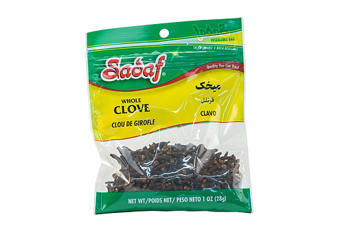Sadaf Whole Clove