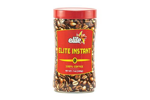 Elite 100% Elite Instant Coffee