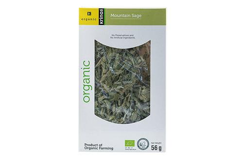 Krinos Organic Mountain Sage