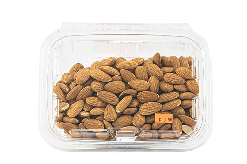 Tangiers Natural Almonds