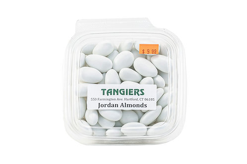 Tangiers Super Fine Jordan Almonds