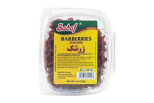 Sadaf Barberries