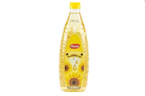Floria Sunflower Oil