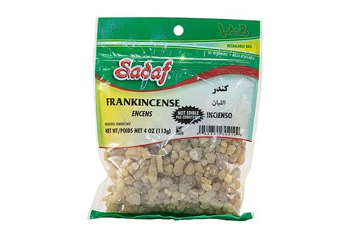 Sadaf Frankincense