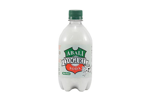 Abali Yogurt Soda Mint Flavor