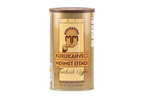 Kurukahvec Mehmet Efendi Turkish Coffee