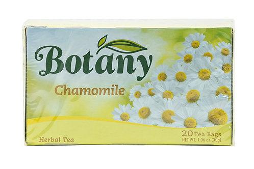 Botany Chamomile Tea