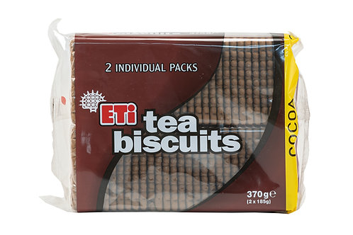 Eti Tea Biscuit cocoa