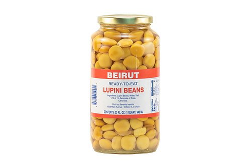 Beirut Lupini Beans