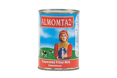 Almomtaz Evaporated Filled Milk