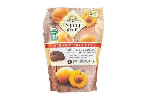 Sunny Fruit Organic Apricots