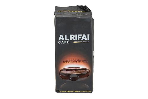 Alrifai Café Premium Ground Brazilian Coffee 100% Arabica