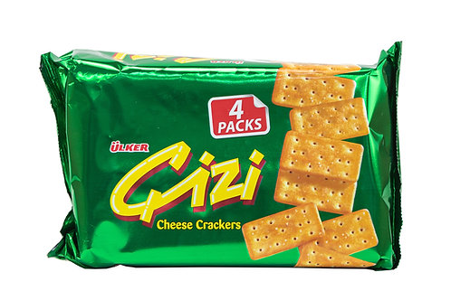 Ulker Gizi Cheese Crackers
