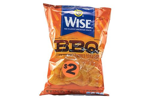 Wise BBQ Potato Chips