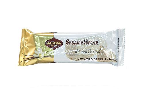 Achva Sesame Halva
