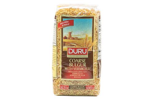 Duru Coarse Bulgur w/Vermicelli