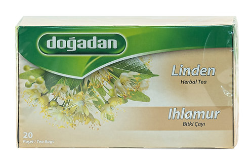 Dogadan Linden Herbal Tea