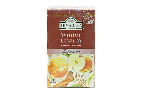 Ahmad Tea Winter Charm