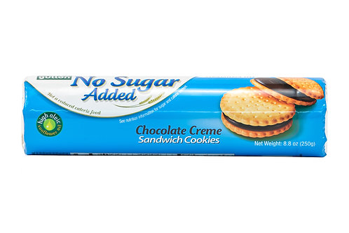 Gullon Chocolate Crème Sandwich Cookies
