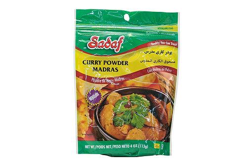 Sadaf Curry Power Madras