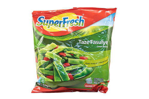 SuperFresh Green Beans