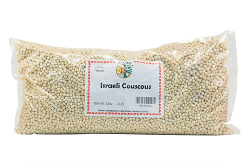 Al Amin Israeli Couscous