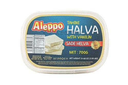 Aleppo Vanilla Halva