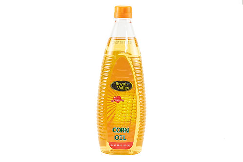 Royal Valley Corn Oil