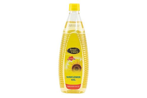 Royal Valley Sunflower Oil