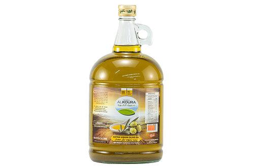 Al Koura Extra Virgin Olive Oil