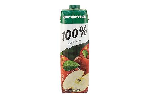 Aroma 100% Apple Juice
