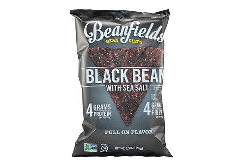 Beanfields Black Bean w/Sea Salt Bean Chips