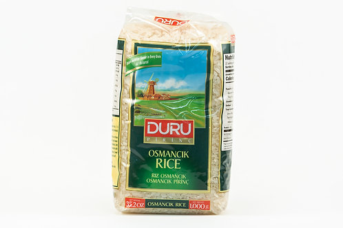 Duru Osmancik Rice