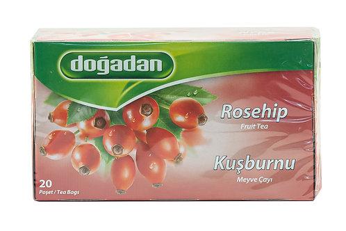 Dogadan Rosehip Fruit Tea