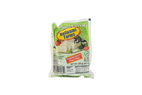 Halloumi Farms Halloumi Cheese