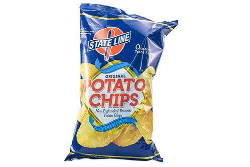 State Line Original Potato Chips