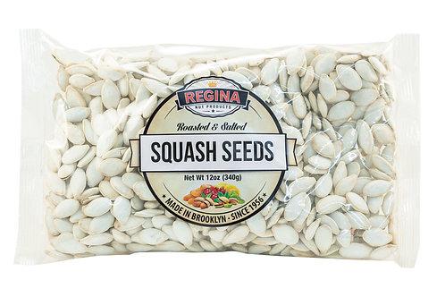 Regina Squash Seeds