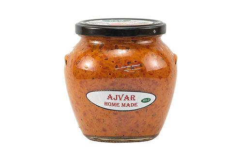 K&M Ajvar Home Made