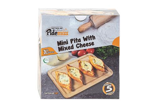 Aktaslar Mini Pita w/Mixed Cheese