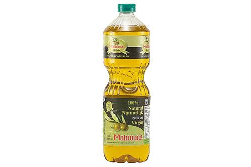 Mabrouka 100% Natural Virgin Olive Oil