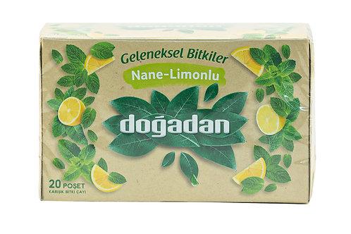 Dogadan Nane-Limonlu