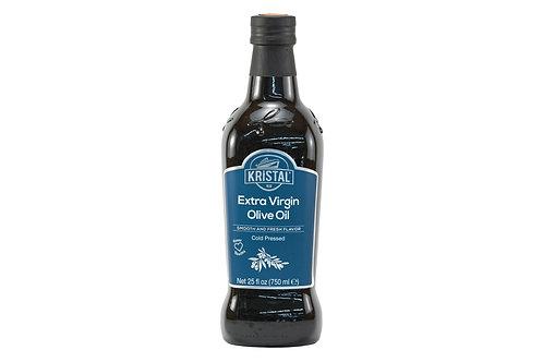 Kristal Extra Virgin Olive Oil Blue