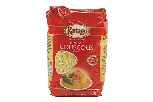 Kartago Couscous Medium